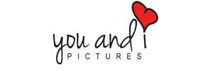 You and I Pictures | wedding cinematography | orlando, daytona beach, st. augustine | videography, videographer, films Logo