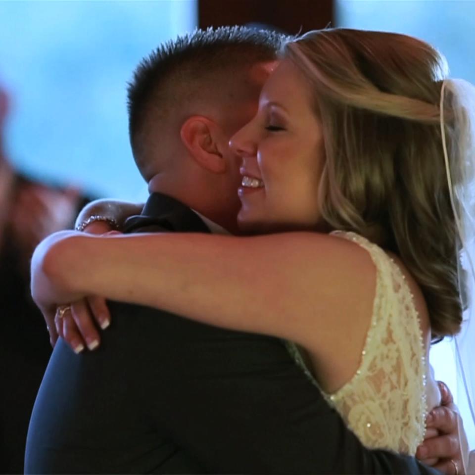 Orlando Wedding Cinematography