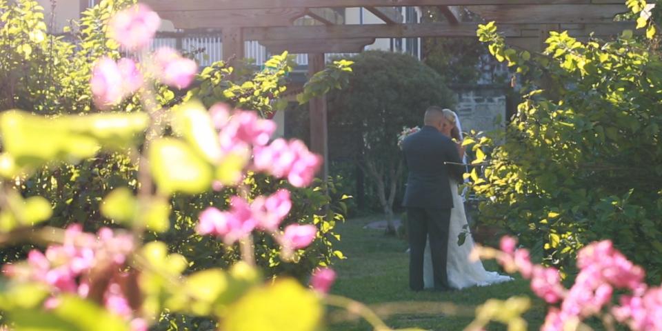 St. Augustine Wedding Cinematography