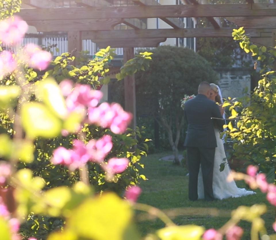 Daytona Beach Wedding Videographer You I Pictures Wedding