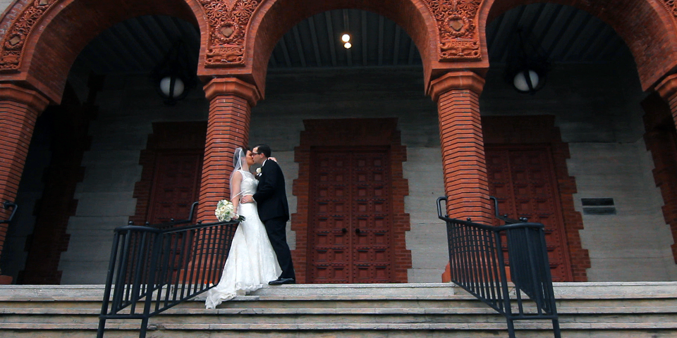 St. Augustine Wedding Cinematography